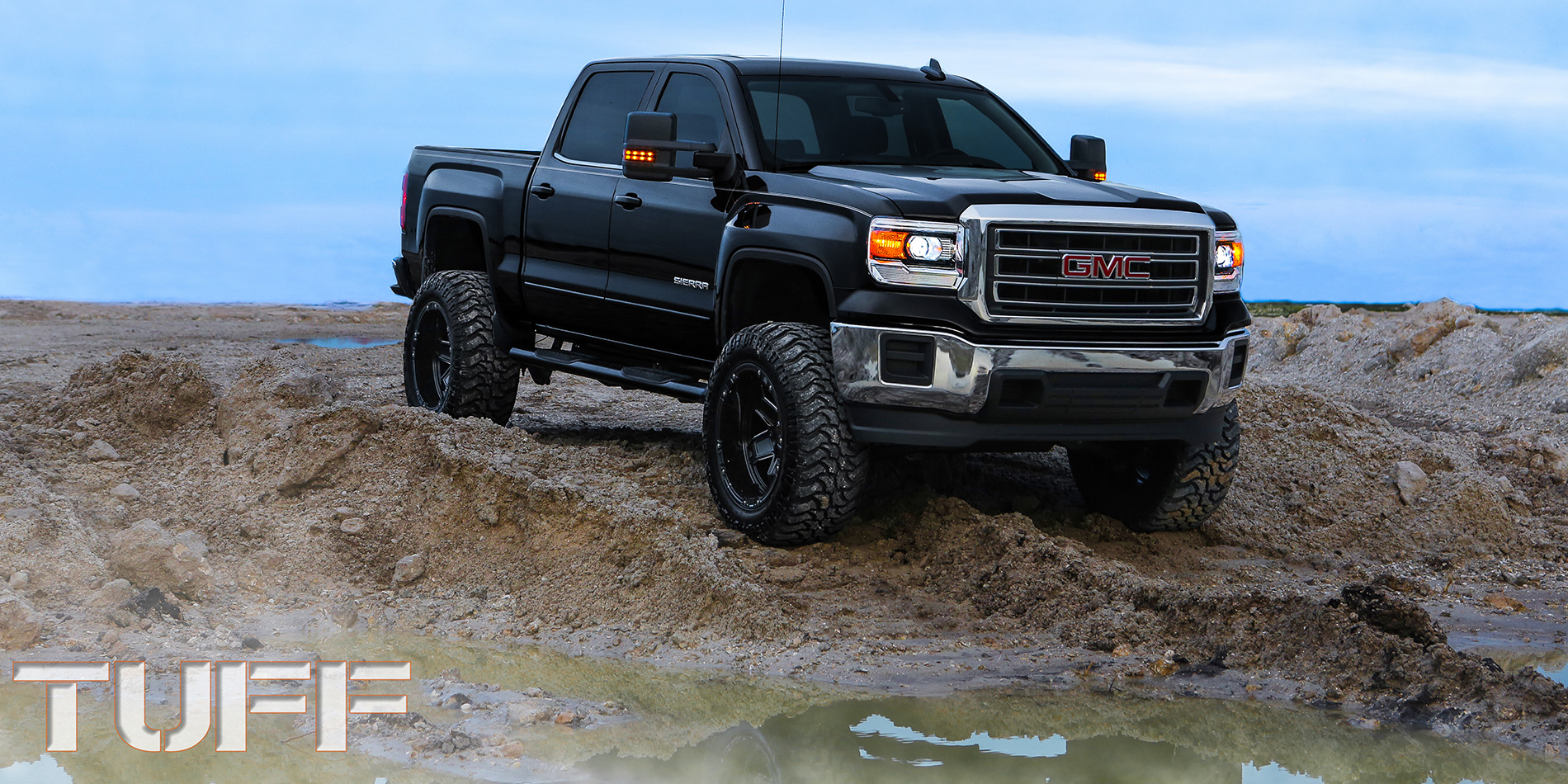 blackbuickgmc furthermore Watch besides Chevrolet Silverado High Country 2014 Widescreen Wallpaper Ds16 I5577 furthermore Watch in addition Tuscany Trucks. on 2500 gmc sierra all terrain