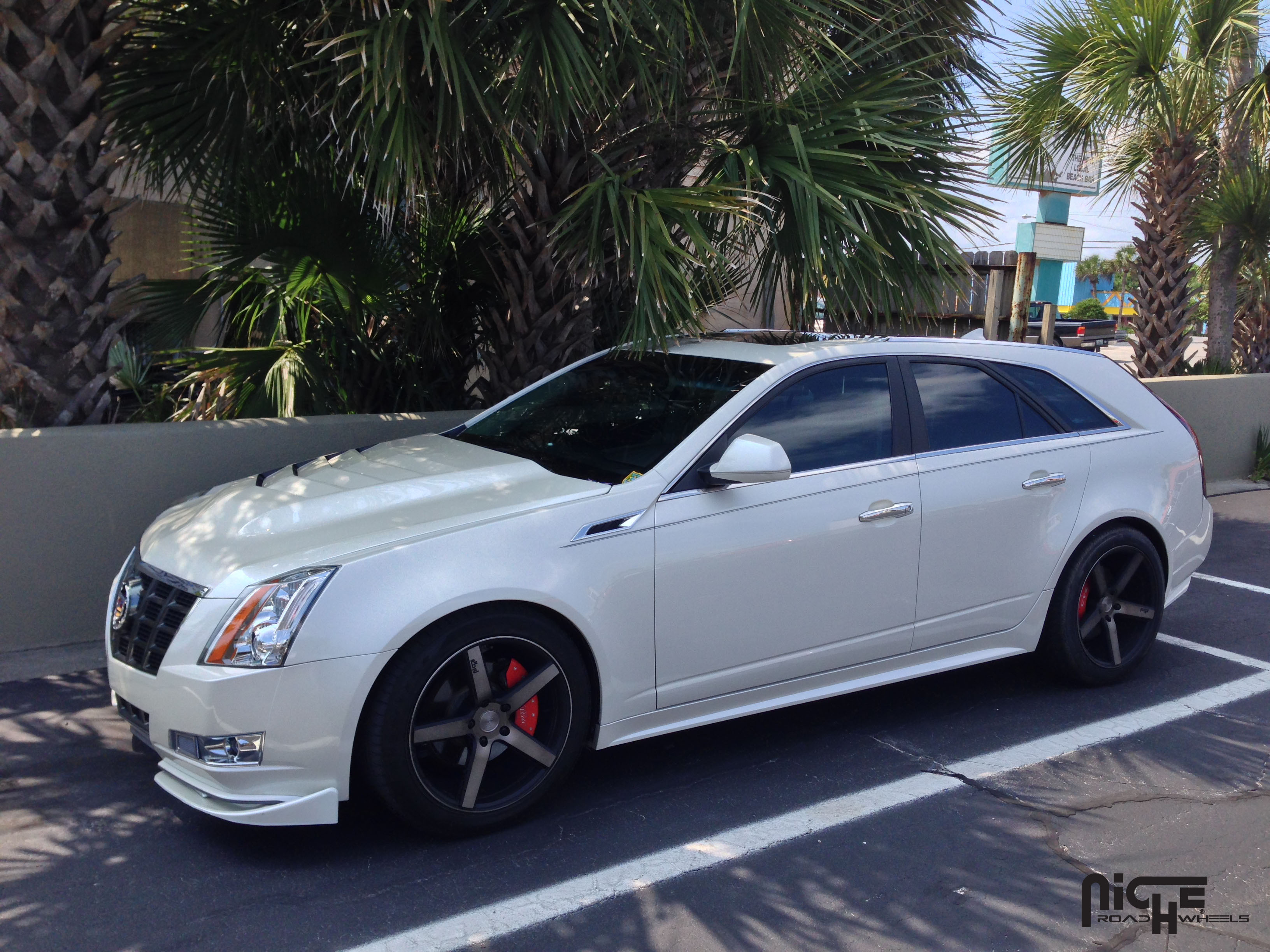 parts coupe online custom cts tuning accessories spare cadillac se and v