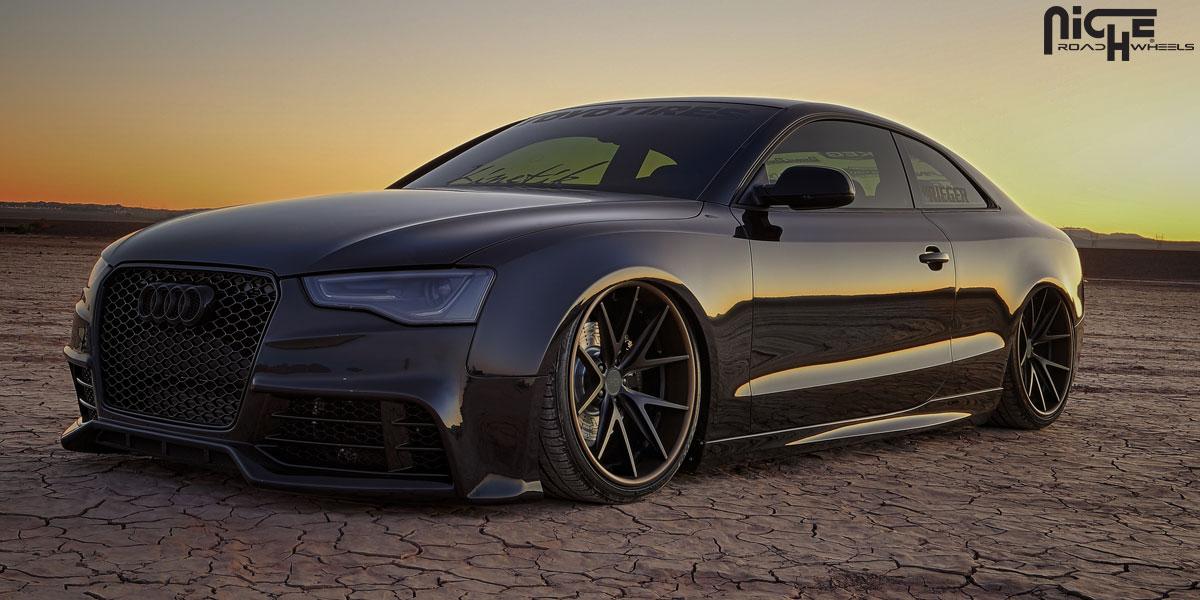 Gallery SoCal Custom Wheels - Audi s5 custom