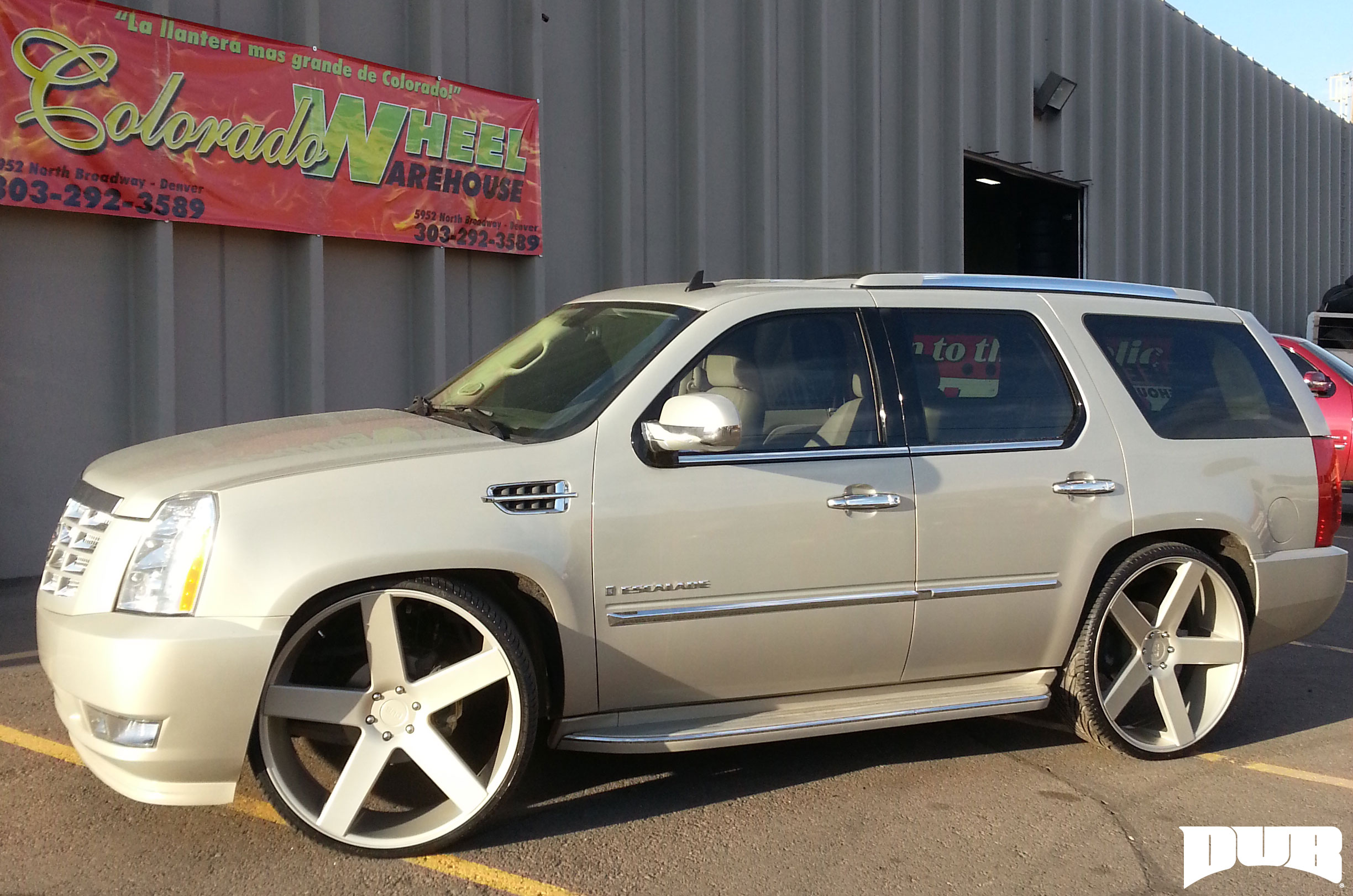 rim satin custom black escalade packages el racing rey wheels tire american and on elreyblkescalade cadillac models accessories vintage