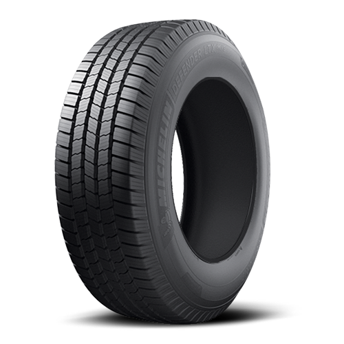 Michelin Defender Ltx Ms Reviews >> Defender LTX M/S - SoCal Custom Wheels