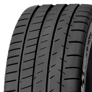 Michelin Pilot Super Sport Tire