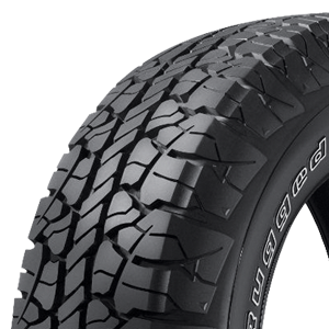 BFGoodrich Rugged Trail T/A Tire