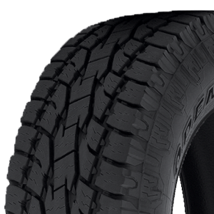 Toyo Open Country A/T II Tire