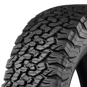 BFGoodrich Tires All Terrain Tires (KO2) Tire