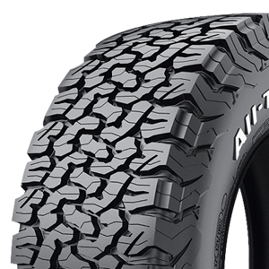 BFGoodrich Tires All-Terrain T/A KO2 Tire