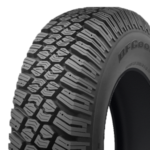 BFGoodrich Tires Commercial T/A Traction Tire