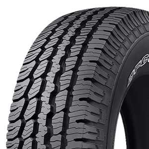 BFGoodrich Radial Long Trail T/A Tire