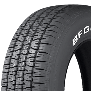 BFGoodrich Tires Radial T/A Spec Tire