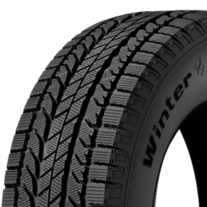 BFGoodrich Tires Winter Slalom KSI Tire