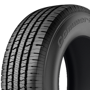 BFGoodrich Tires Commercial T/A All-Season 2 Tire