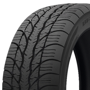 BFGoodrich G-Force Super Sport A/S Tire