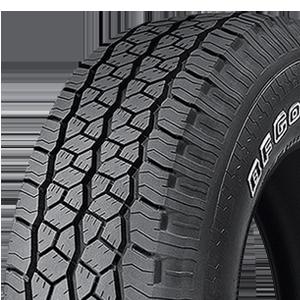 BFGoodrich Touring T/A TR4/SR4 Tire