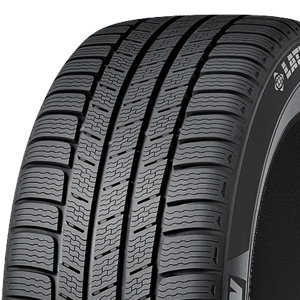 Michelin Tires Latitude Alpin HP Tire
