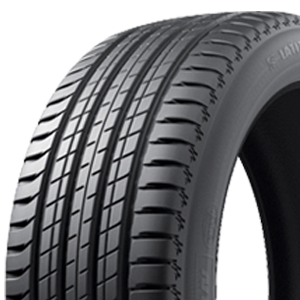 Michelin 4x4 Diamaris Tire