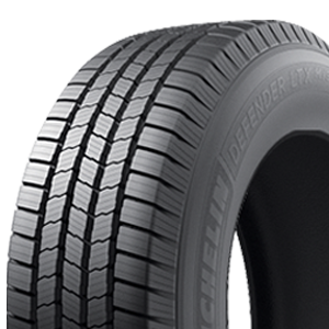 Michelin Defender LTX M/S Tire