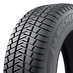 Michelin Latitude Alpin LA2 Tire