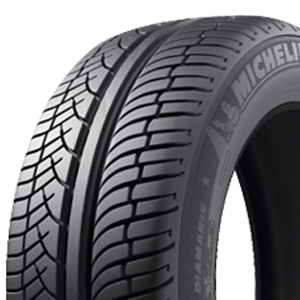 Michelin Latitude Diamaris Tire