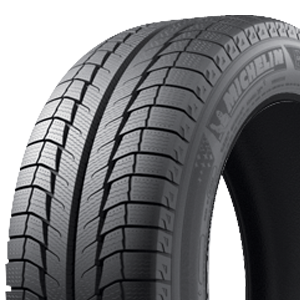 Michelin Latitude X-Ice Xi2 Tire