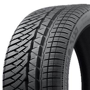 Michelin Tires Pilot Alpin PA4 Tire