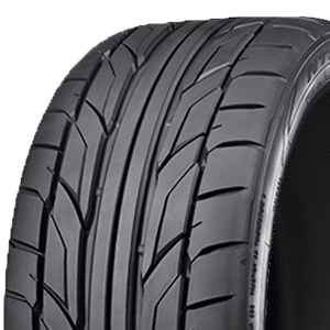 Nitto NT555 G2 Tire