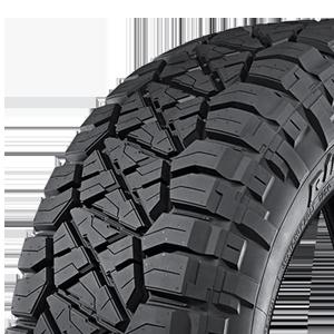 Nitto Ridge Grappler Tire