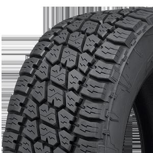 Nitto Terra Grappler G2 Tire