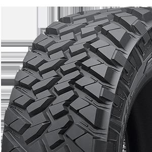 Nitto Trail Grappler M/T Tire