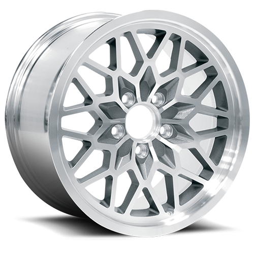 5 LUG 4TH GEN SNOWFLAKE (SERIES 616)