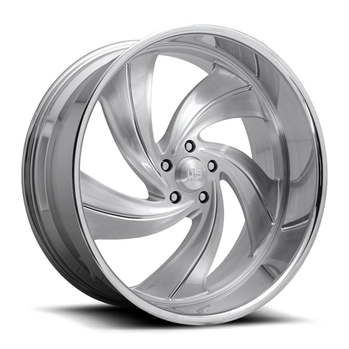 5 LUG CYCLONE 5 - PRECISION SERIES