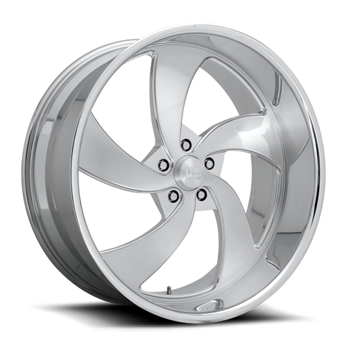 5 LUG DESPERADO 5 - PRECISION SERIES