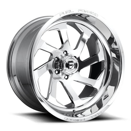 Fuel Forged Concave Ffc39
