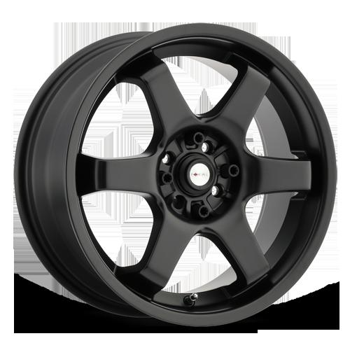 Focal 421 X Wheels