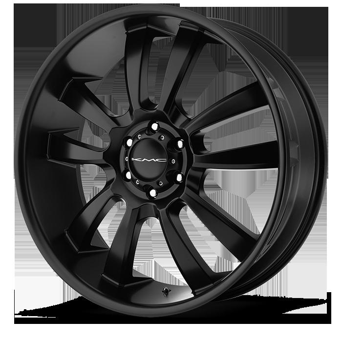 Kmc Wheels Km673 Skitch Wheels