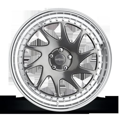 Rotiform Ozt Wheels