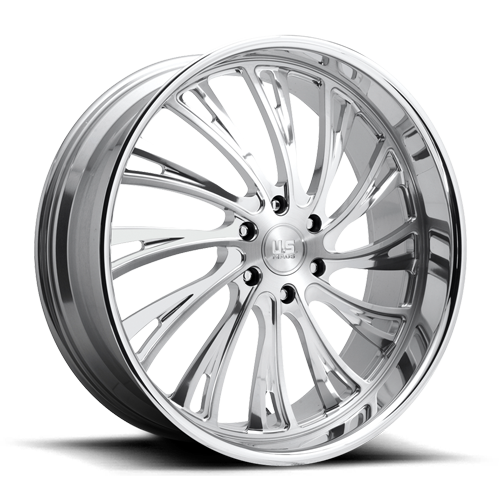 6 LUG SLASHER 6 - FORGED STREET