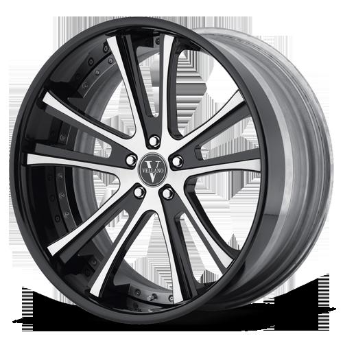 vellano wheels vke concave wheels socal custom wheels Corporation Chrysler Diablo