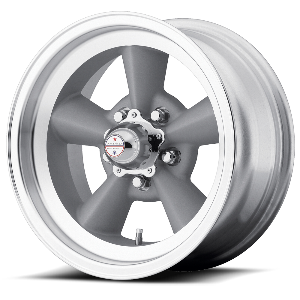 American Racing Custom Wheels Vn309 Torq Thrust Original
