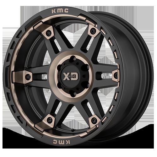 6 LUG XD840 SPY II