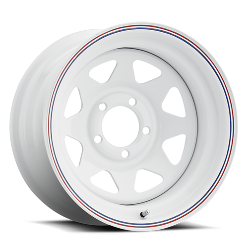 5 LUG SERIES 310 NOMAD WHITE