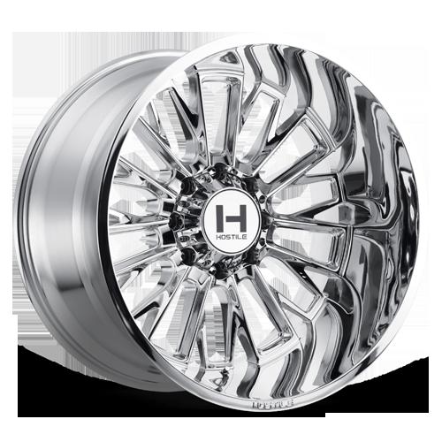 8 LUG H114 FURY (8L)