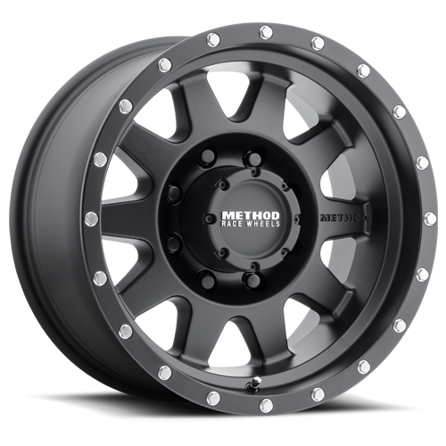 8 LUG MR301 THE STANDARD
