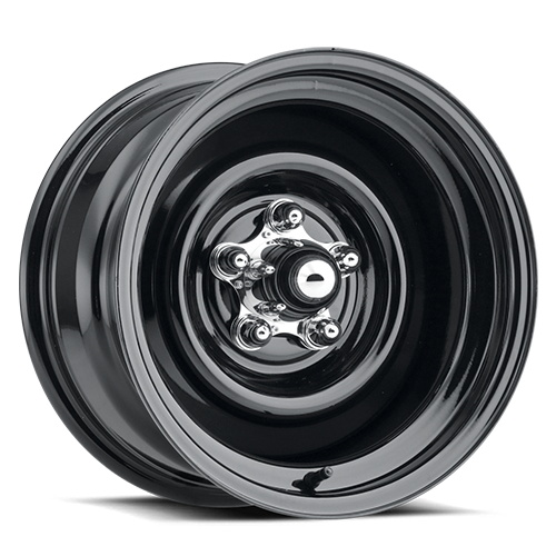 Custom Truck Grilles >> U.S. Wheel Smoothie (Series 511) Wheels | SoCal Custom Wheels