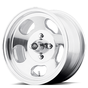 VNA69 Ansen Sprint Polished 4 lug