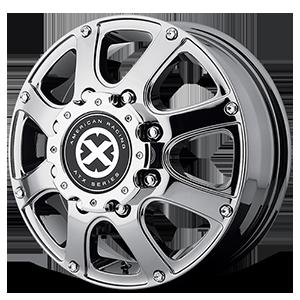 ATX Series AX189 Ledge Front 8 PVD