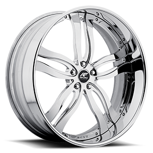 Primo Chrome 5 lug