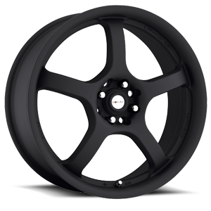 Focal 166 FO5 4 Black