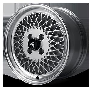 Enkei Wheels Enkei 92 4 Silver