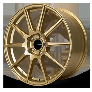 TS10 Gold 5 lug