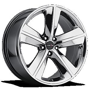 Sport Concepts 859 5 Chrome